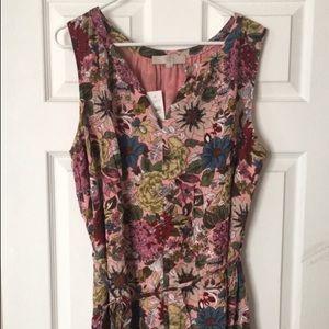Loft Plus Dress